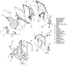 repair guides interior door glass and regulator autozone com