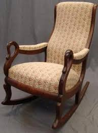 antique upholstered rocking chairs traditionalonly info
