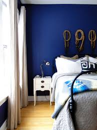 Interior Blue Try This Paint Your Ceiling The Same Color As Your Walls