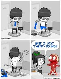weight loss meme by amin kh memedroid