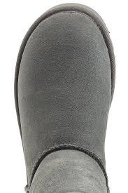 grey womens boots australia ugg australia suede boots grey 260345
