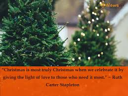 spread cheer with these 26 joyous christmas quotes