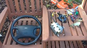 mondeo mk2 v6 manual cruise control kit ford mondeo parts for