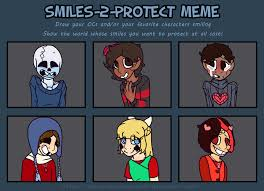 Anon Meme - smiles 2 protect meme by anon the anonymous a on deviantart