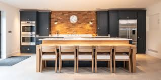 how to hang kitchen cabinets on brick wall brick backsplash brick kitchen brick wall kitchen