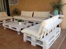 patio furniture ideas pallet patio furniture