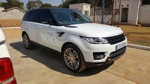 car range rover 2016 2016 range rover sport car showroom zambia online car market
