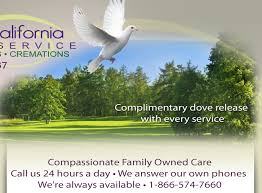 all california cremation southern california funeral service