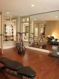 awesome ideas for your home gym 健身房 gym room pinterest