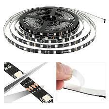 nexlux led light strip led light strip nexlux 32 8ft non waterproof 5050 smd rgb single