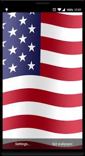 United Staes Flag Usa Flag Live Wallpaper Alternatives And Similar Apps