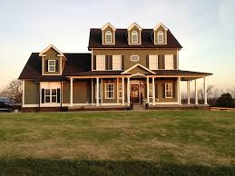 craftsman home plans craftsman home green hardie home swansboro house plan don