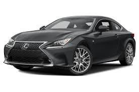 new lexus inventory new cars new 2017 lexus rc 300 price photos reviews safety ratings