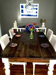 Dining Room Tables Reclaimed Wood Reclaimed Wood Dining Room Table Plans Sets Oak Furniture Chairs