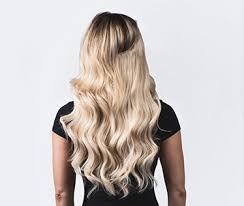 getting fullness on the hair crown hidden crown hair extensions the hair hack that gives back