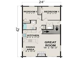 small house plans cottage cottages floor plans eastover cottage watermark coastal homes llc