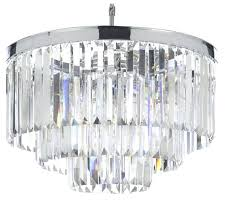odeon chandeliers crystal fringe 3 tier chandelier chrome home improvement soundproof room