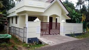 Home Design Low Budget New Small Budget House In Angamaly Ernakulam Real Estate Youtube