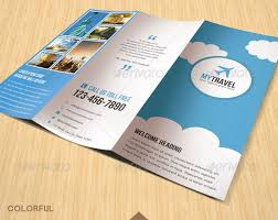 sample travel brochure exol gbabogados co