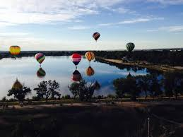 balloon delivery colorado springs the one of a festival you won t find anywhere but colorado