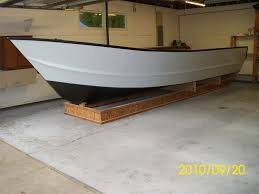 painting my boat what type of paint boat design net