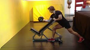 Bench Bicep Curls Best Exercises For Biceps How To Isolated Bicep Curl On Incline