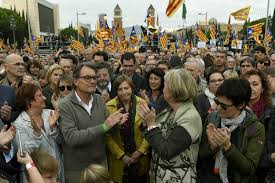 high profile spain trial stokes catalan independence fervour the