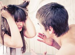 Hairstyles Men Like On Women by 33 Men Reveal The One Thing They U0027d Like All Women To Stop Doing