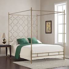 Metal Canopy Bed Frame Best 25 Metal Canopy Bed Ideas On Pinterest Metal Canopy