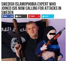 Sweden Meme - orwell goode on twitter sweden the meme