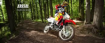honda xr 650 xr650l u003e dual sport bikes from honda canada