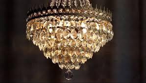 Vintage Antique Chandeliers Antique Luster Candelabra Chandelier Lighting Brass