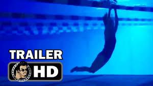 12 feet deep official trailer 2017 pool thriller movie hd youtube