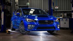 subaru gvb subaru sells a wrx sti rally car from the factory