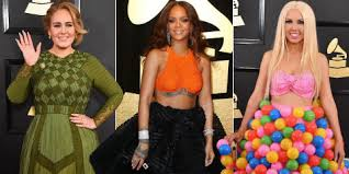 Grammys 2017 5 Biggest Controversies Of All Time Music - adele david bowie and beyoncé are the big winners at the grammys 2017