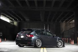 subaru hatchback custom 2010 subaru wrx sti tuning custom wallpaper 5616x3744 720892