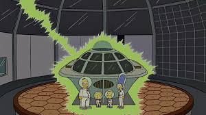 Simpsons Treehouse Of Horror 19 Treehouse Of Horror Xv Season 16 Episode 1 Simpsons World On Fxx