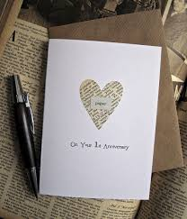 38 best anniversary cards images on anniversary ideas