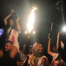 marquee nightclub u0026 dayclub at the cosmopolitan of las vegas nv
