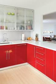 frosted glass kitchen cabinets ikea ben ames high end features mix with ikea finds