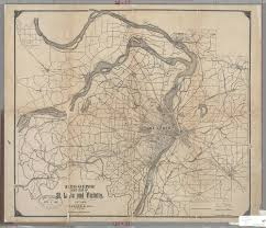 Map Of Tennessee Cities And Towns by Maps Of Missouri