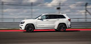 2016 silver jeep grand cherokee jeep singapore vehicle grand cherokee srt