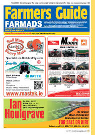 farmers guide classified section april 2014 by farmers guide issuu
