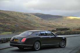 new bentley mulsanne coupe bentley mulsanne carpower360
