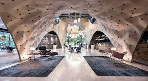 futuristic interiors shortlisted for inside world festival of