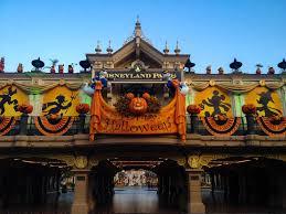 Halloween Usa Com by Halloween At Disneyland Paris Paradise Found Around