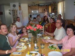 thanksgiving family dinner pictures special days u2013 kelly garton