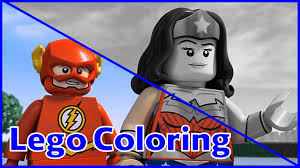 coloring pages of wonder woman lego coloring pages wonder woman and flash lego coloring pages