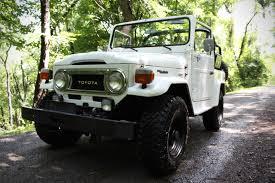 beach cruiser jeep auction block 1978 toyota fj40 land cruiser hiconsumption