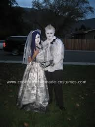 Corpse Bride Halloween Costume Coolest Corpse Bride Groom Homemade Costumes Tux Shirt
